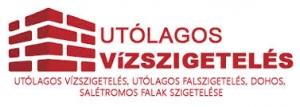 Utólagos vízszigetelés Balaton, Kaposvár, Veszprém, Keszthely Székesfehérvár